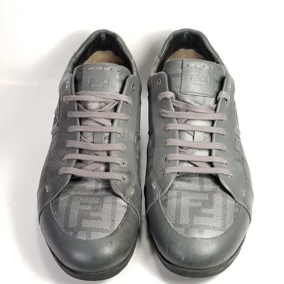 4d300446a2 Fendi Sneakers Men's Size 13